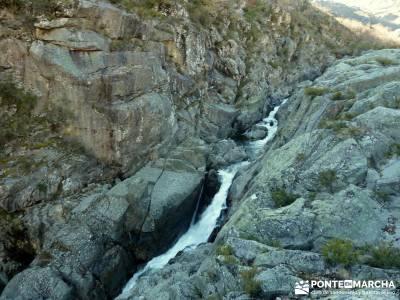 Parque Natural del Lago de Sanabria - asociación senderismo madrid;caminar rápido